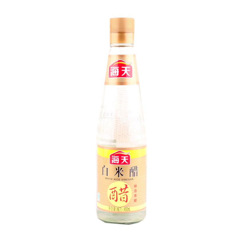 海天 白米醋450ml